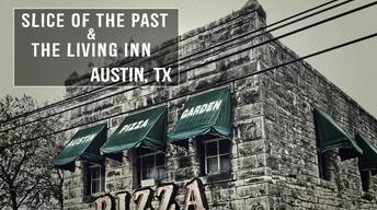 Slice of the Past / The Living Inn