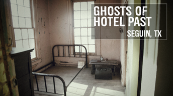 Ghosts of Hotel Past