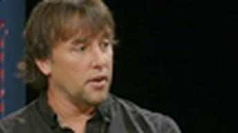 Filmmaker Richard Linklater - Q&A Session