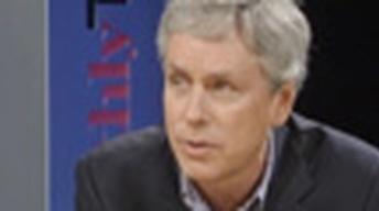 Columnist & Author Carl Hiassen