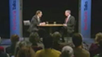 Newsweek Editor Jon Meacham - Q&A Session