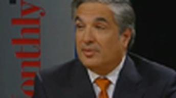UT Chancellor Francisco Cigarroa