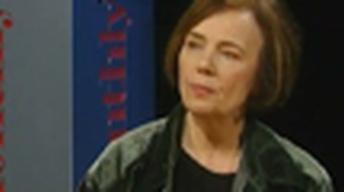 Columnist Gail Collins