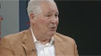 UT Baseball Coach Augie Garrido - Q&A Session