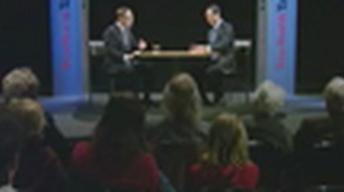 San Antonio Mayor Julian Castro - Q&A Session