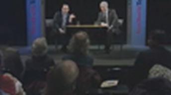 NOW on PBS Host David Brancaccio - Q&A Session