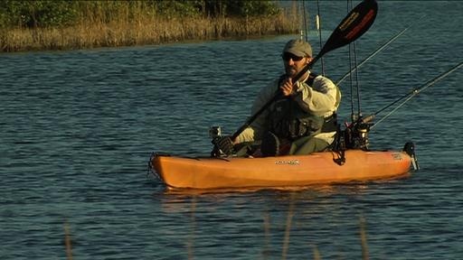 Paddling Trails, Singing Cyclists & Warblers. Video Thumbnail