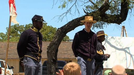 Buffalo Soldiers, Kills and Spills & Good Guzzlers. Video Thumbnail