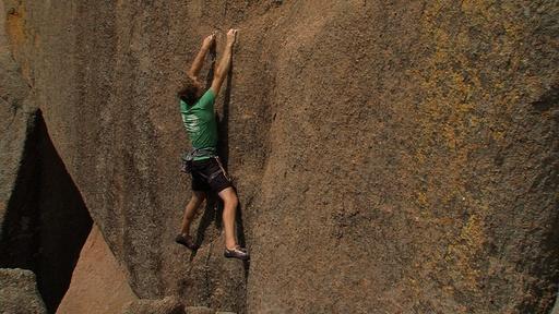 College Climbers, Desert Biking & Shorebirds. Video Thumbnail