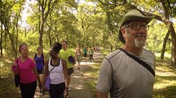 Moving Mule Deer, Social Mediator & a Yoga Hike