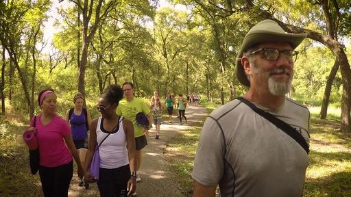 Moving Mule Deer, Social Mediator & a Yoga Hike Video Thumbnail