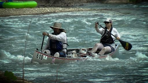 Texas Water Safari, Loggerhead Shrikes & Woodpeckers Video Thumbnail