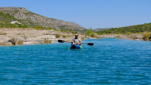 Devils River, TX Video Thumbnail