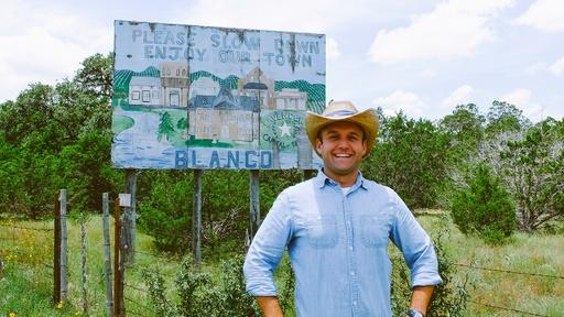 Blanco, TX Video Thumbnail