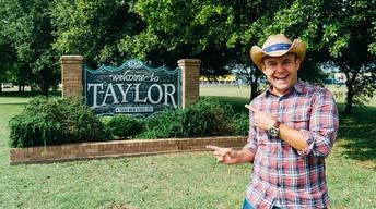 Taylor, TX