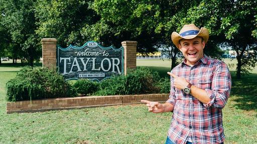 Taylor, TX Video Thumbnail