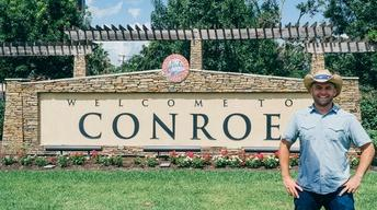 Conroe, TX