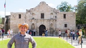 San Antonio, TX - Downtown