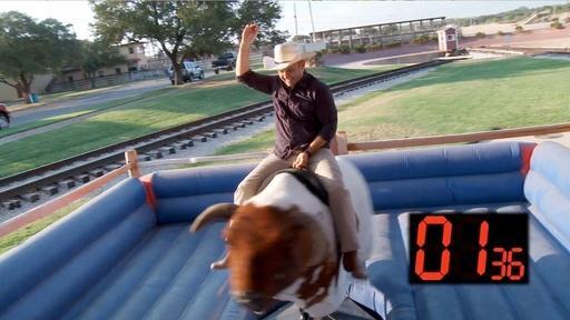 Fort Worth, TX Video Thumbnail