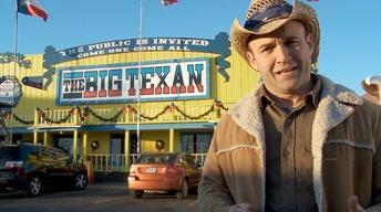 Amarillo, TX Promo