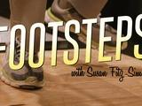Whatâ?Ts that Buzz? | Foley Footsteps with Susan Fitz-Simon