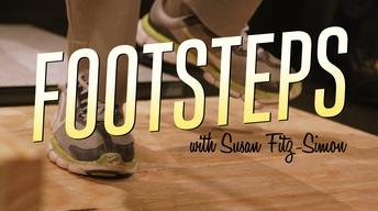 Foley Footsteps with Susan Fitz-Simon