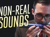 Whatâ?Ts that Buzz? | Non-Real Sounds Effects