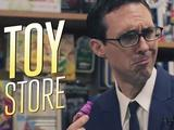 Whatâ?Ts that Buzz? | Sounds of a Toy Store