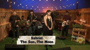 "Sabriel Sings ""The Sun, The Moon"""