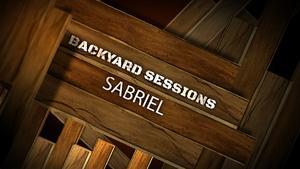"""Sabriel Sings """"Lovely Way"""""""