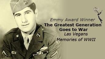 Las Vegans Memories of WWII Part I