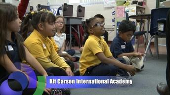 Antibullying, Kit Carson Academy, HSPE IE1431