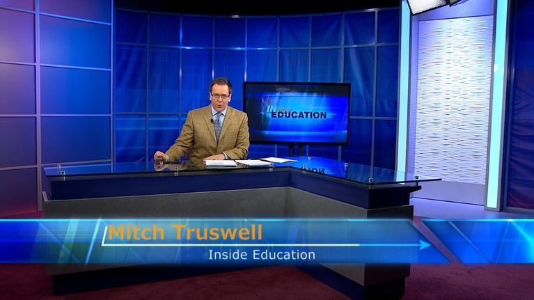 CPR, STEM for Women, Teacher Appreciation Week