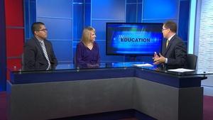 School Naming, Attention Mentors, Antibullying Efforts