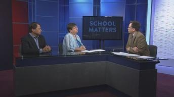 Special School Matters Edition Jan 2017