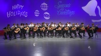 More Holiday Programs from CCSD Schools