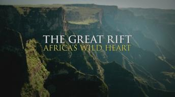 The Great Rift-Africa's Wild Heart Promo