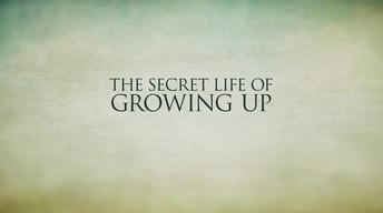 The Secret Life of Growing Up Promo