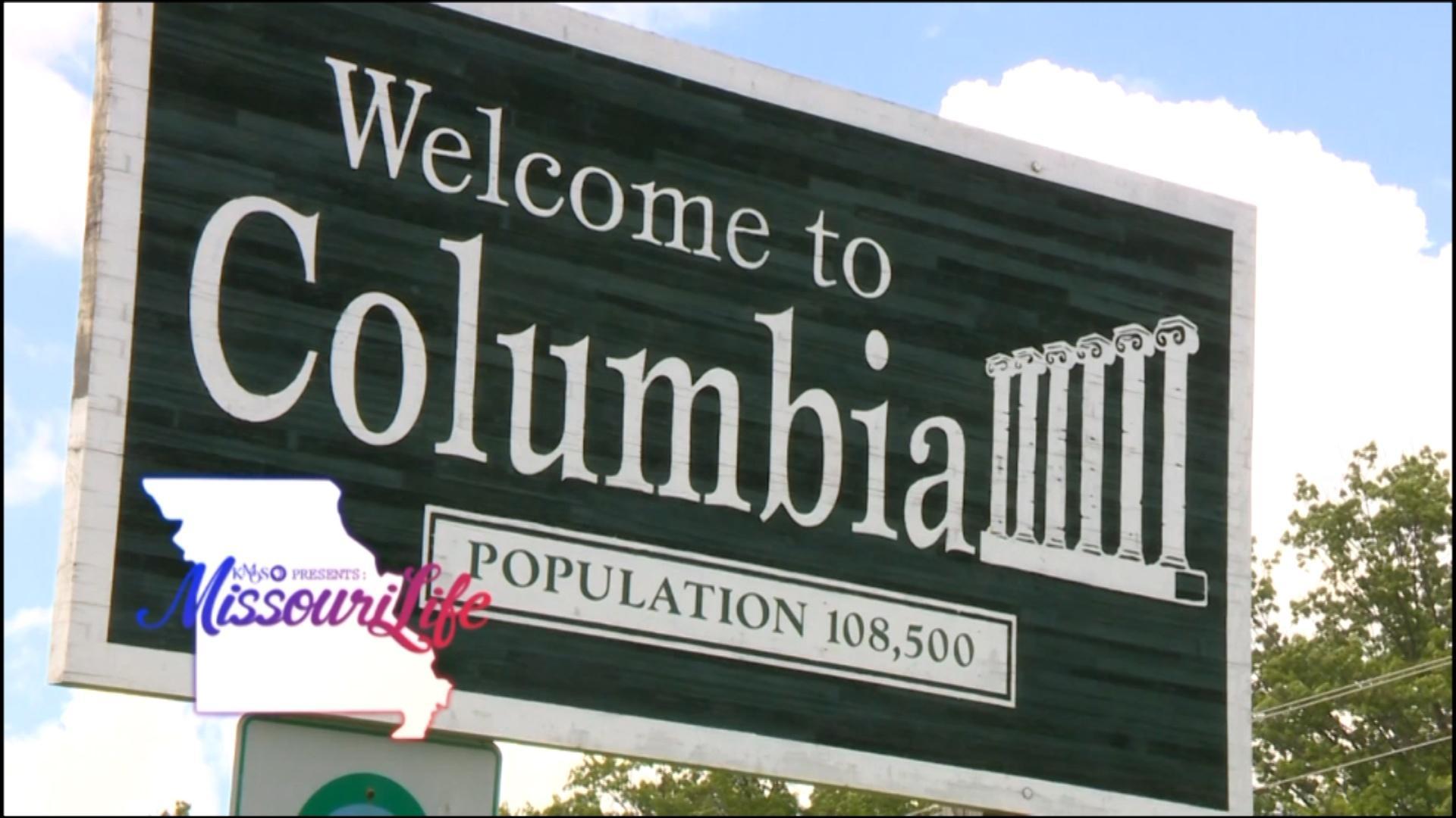 KMOS Presents Missouri Life Columbia