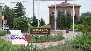KMOS Presents Missouri Life Hermann