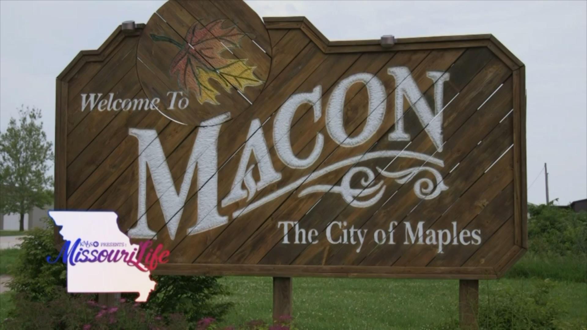 KMOS Presents Missouri Life Macon