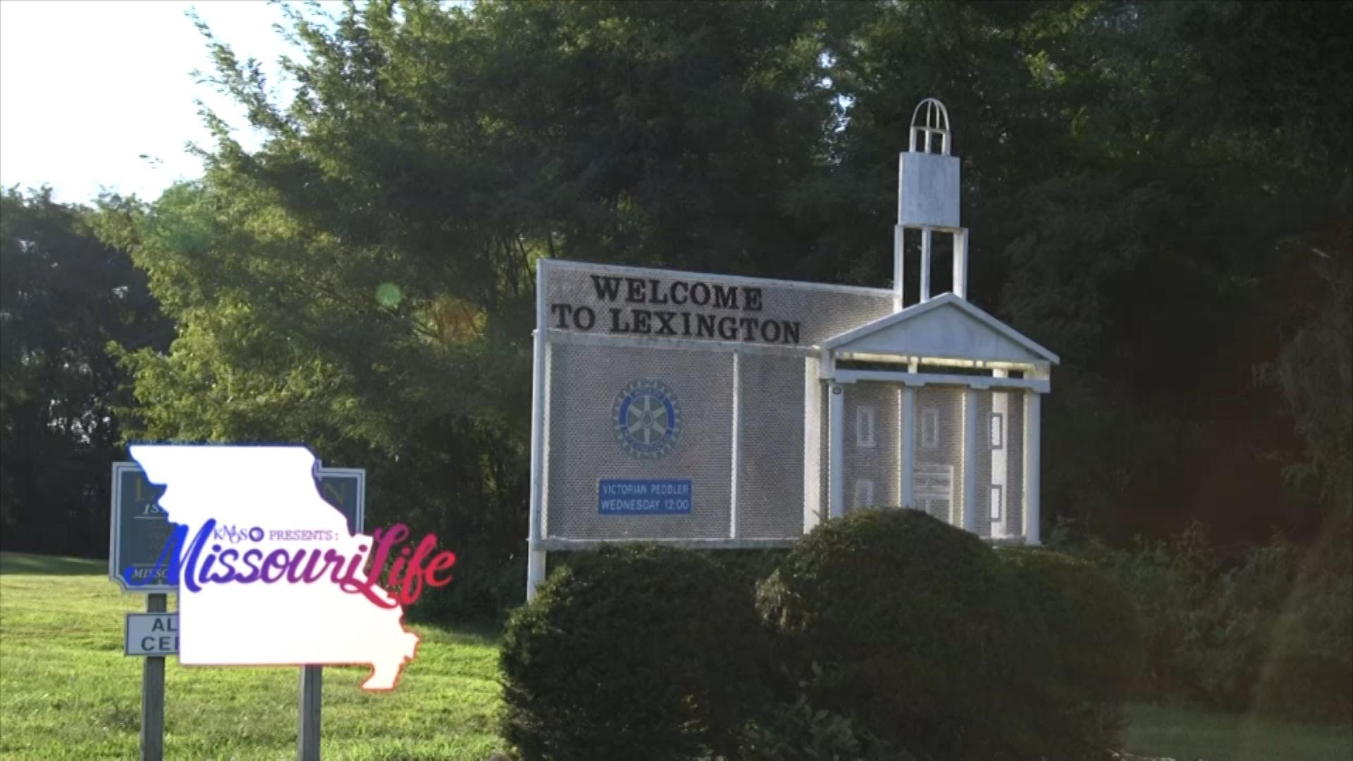 KMOS Presents Missouri Life Lexington