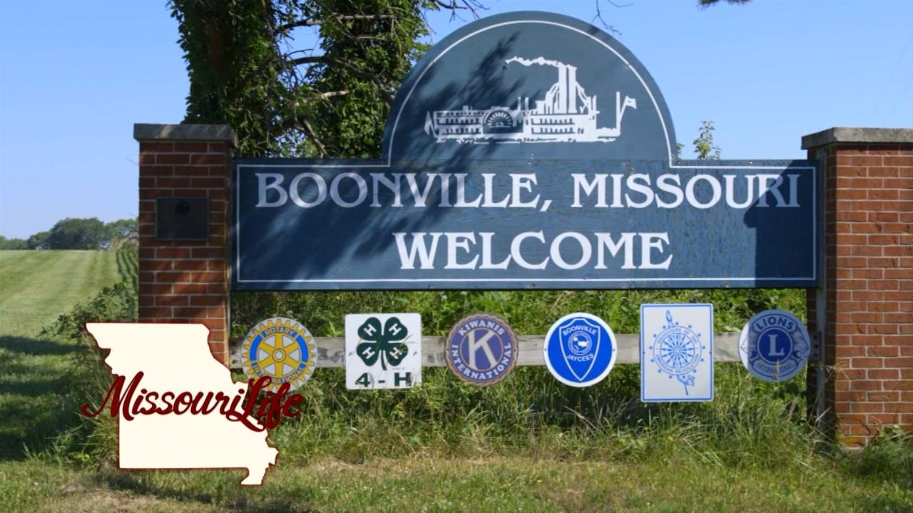 Missouri Life #201 Boonville