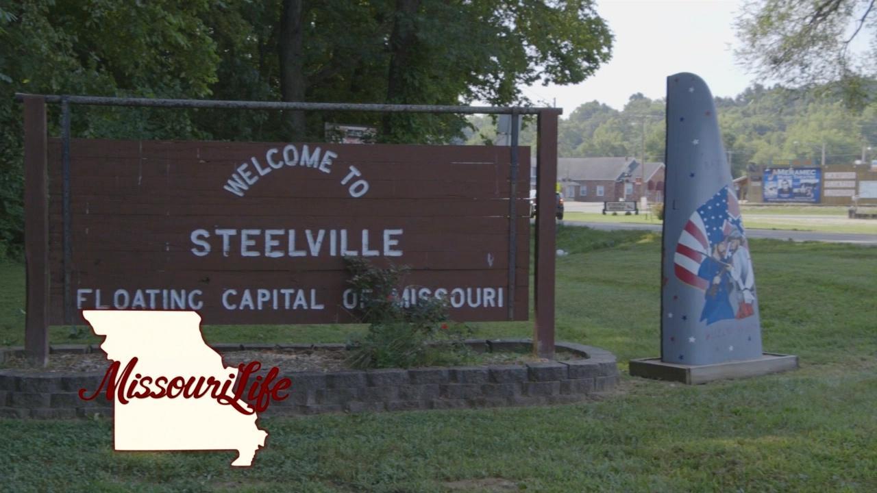 Missouri Life #204 Steelville