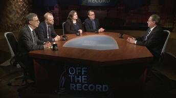 Sen. Mike Kowall (R)   Off the Record OVERTIME  3/30/18