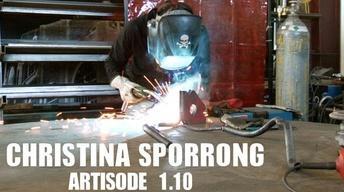Christina Sporrong | 1.10