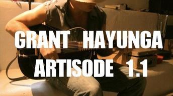 Grant Hayunga | 1.1