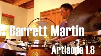 Barrett Martin | 1.8