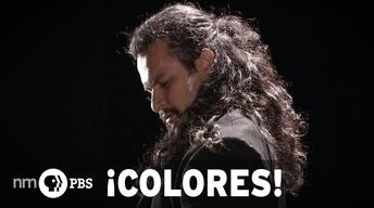¡COLORES! February 28, 2014