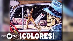 ¡COLORES! February 6, 2015